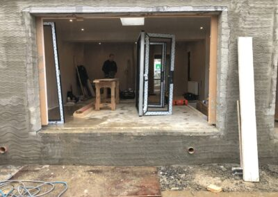 Home Renovation and Extension, Tongle Road 100