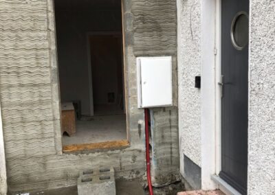 Home Renovation and Extension, Tongle Road 101
