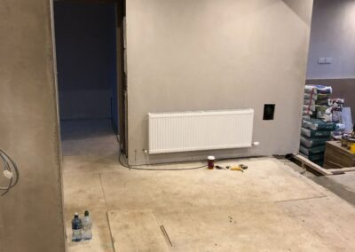 Home Renovation and Extension, Tongle Road 103