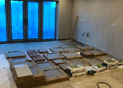 Home Renovation and Extension, Tongle Road 109