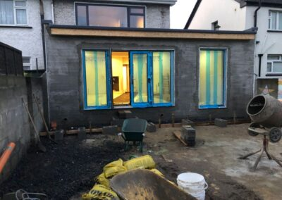 Home Renovation and Extension, Tongle Road 116