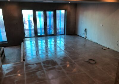 Home Renovation and Extension, Tongle Road 118