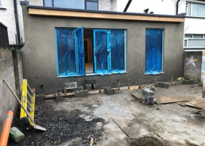 Home Renovation and Extension, Tongle Road 122