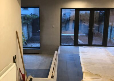 Home Renovation and Extension, Tongle Road 125