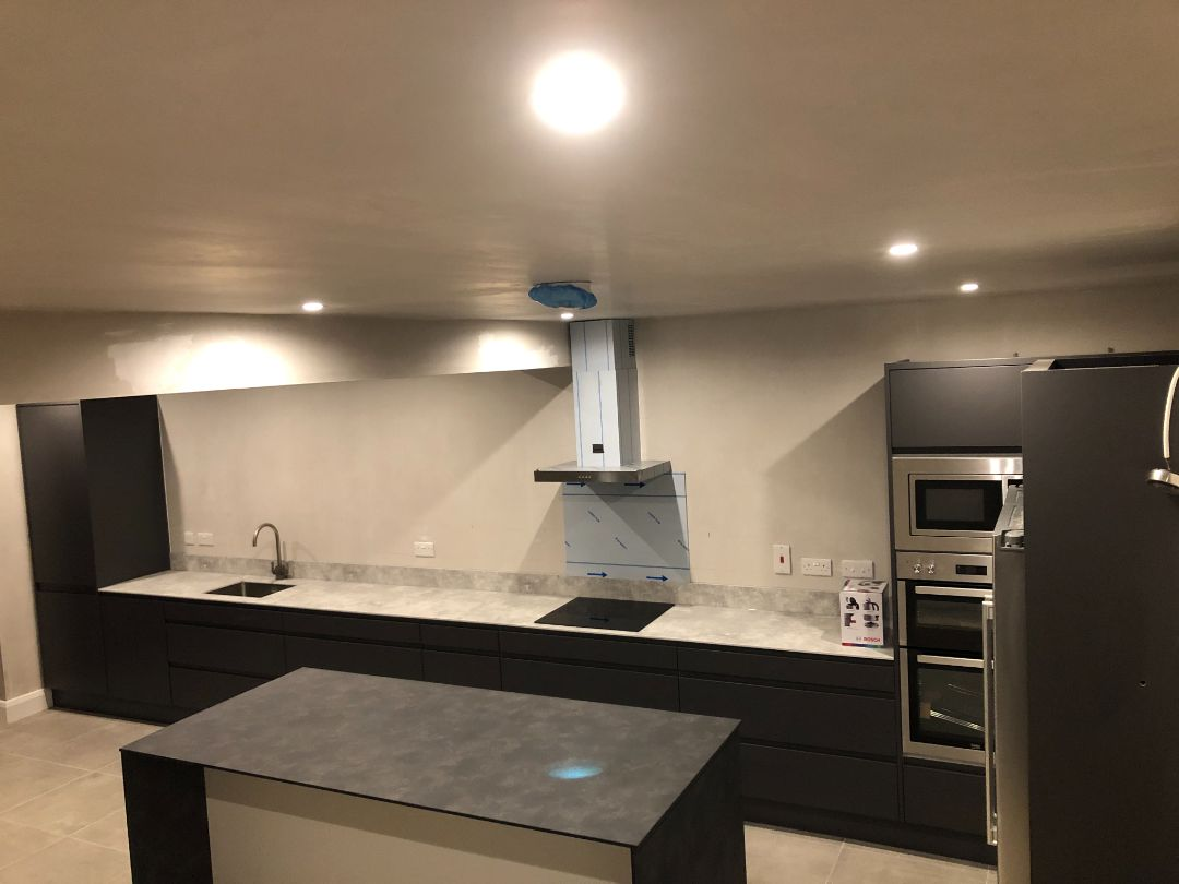 Home Renovation and Extension, Tongle Road 129