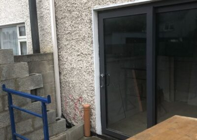 Home Renovation and Extension, Tongle Road 28