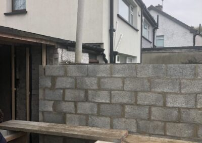 Home Renovation and Extension, Tongle Road 29