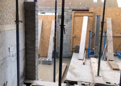 Home Renovation and Extension, Tongle Road 36