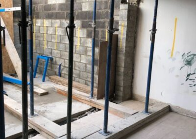 Home Renovation and Extension, Tongle Road 37