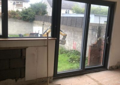 Home Renovation and Extension, Tongle Road 4