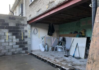 Home Renovation and Extension, Tongle Road 48