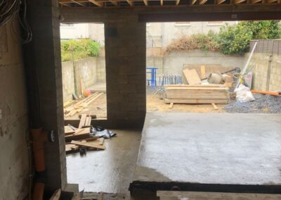 Home Renovation and Extension, Tongle Road 52