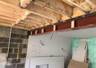 Home Renovation and Extension, Tongle Road 63
