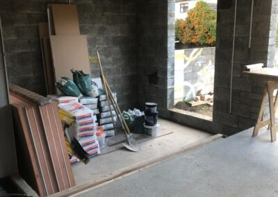 Home Renovation and Extension, Tongle Road 68