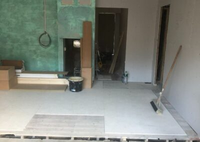 Home Renovation and Extension, Tongle Road 70