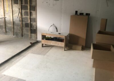 Home Renovation and Extension, Tongle Road 73