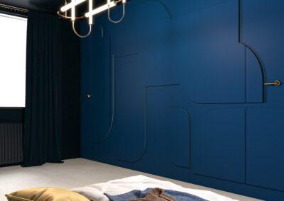 Bedroom Fitout Artane - GT Carpentry