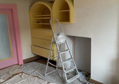 Kids Playroom Artane - GT Carpentry