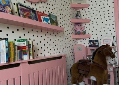 Custom Kids Playroom, Artane