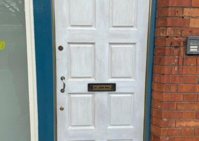 Replacement Door, Fairview