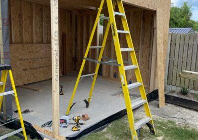 Office Unit - GT Carpentry
