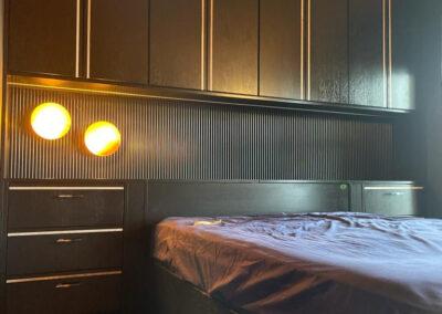 Apartment Fitout Portmarnock - GT Carpentry