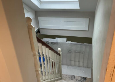 Fitted Furniture Sandymount - GT Carpentry
