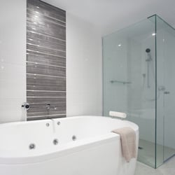 Bathrooms and Wetrooms | GT Carpentry & Building Services Ltd